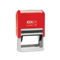 COLOP Printer 55 Red