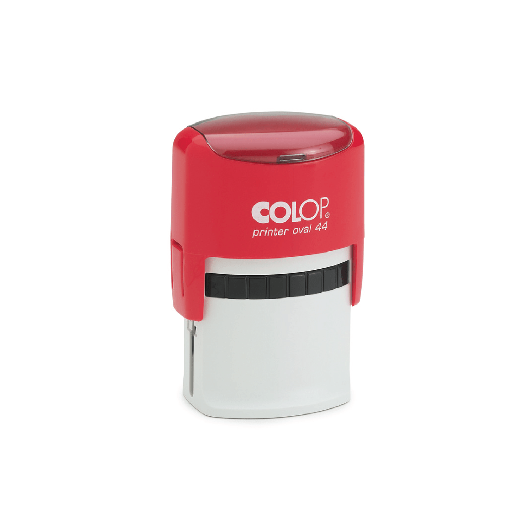 COLOP Printer Oval OV44 Red