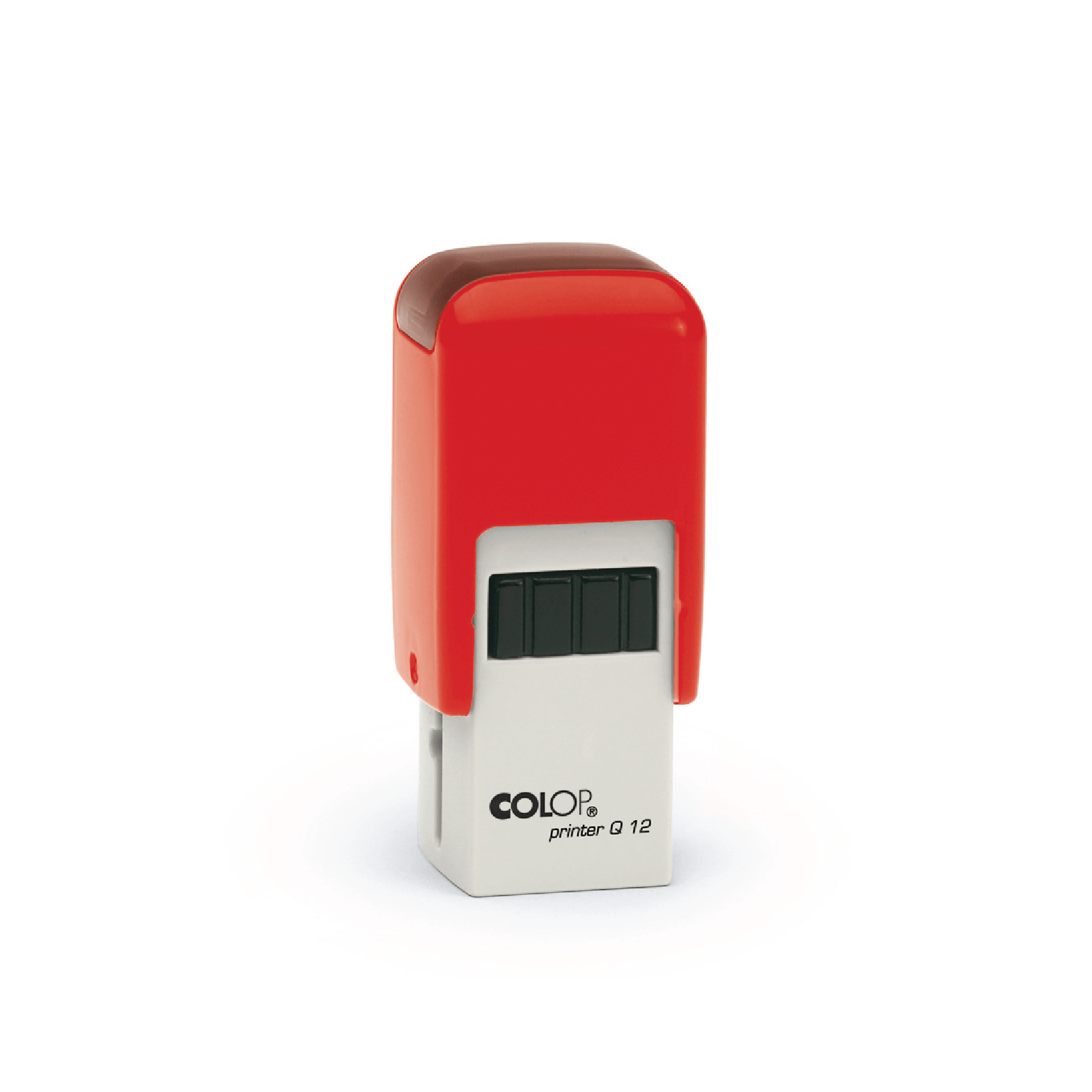 COLOP Printer Q12 Red