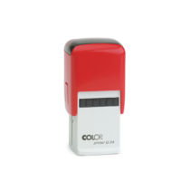 COLOP Printer Square Q24 Red