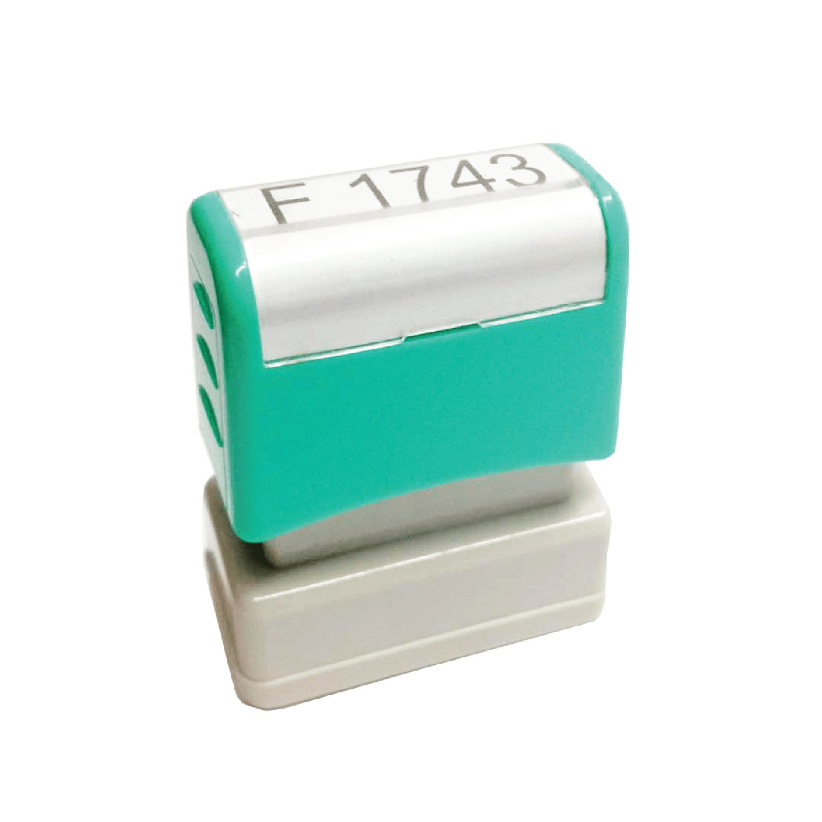 Flash Stamp F1743