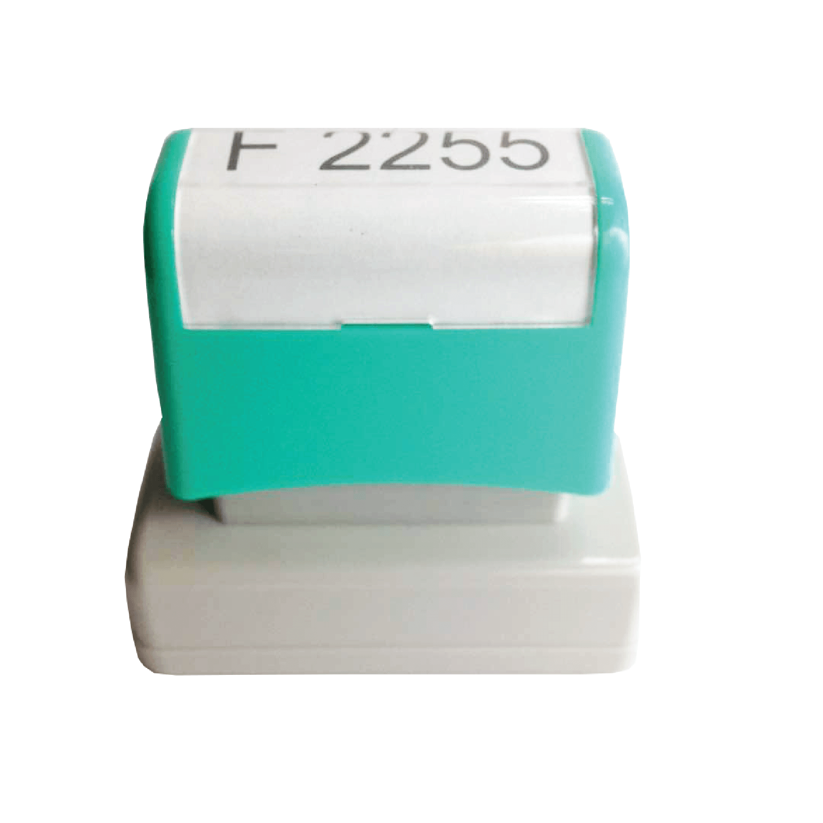 Flash Stamp F2255