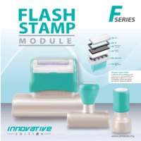 Flash Stamp